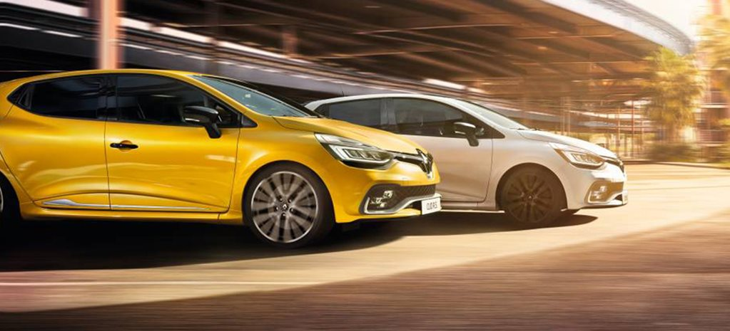 Renault Clio pricing