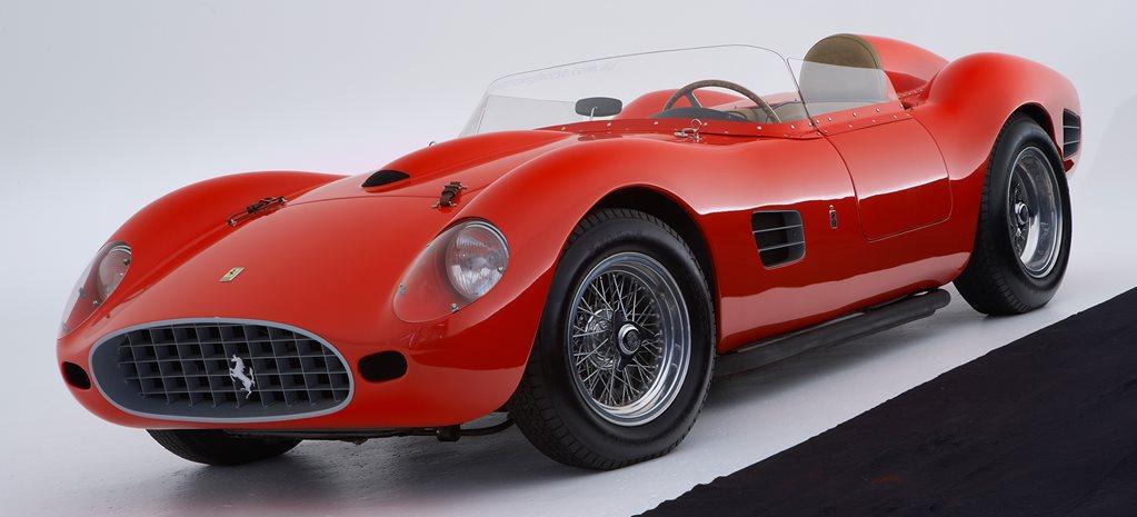 1959 Ferrari 250 Testa Rossa Legend Series