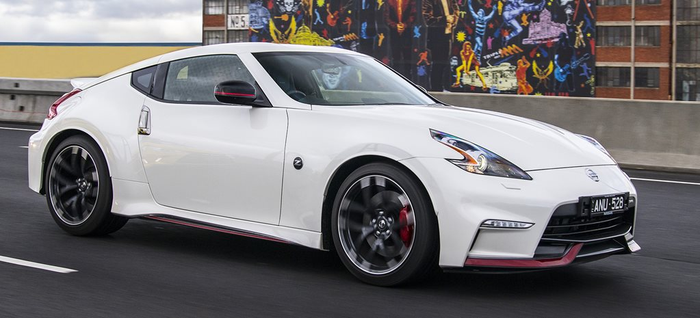 2018 Nissan 370z Nismo Review Motor