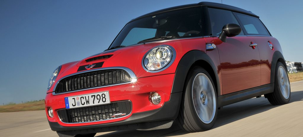 Mini Jcw Clubman Review Classic Motor