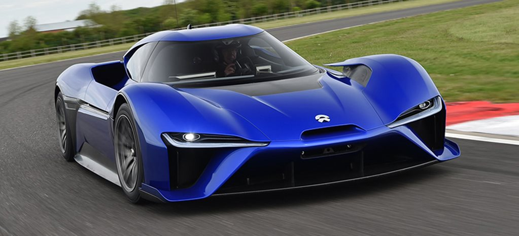 What Opposition Now Stands For >> 2018 NIO EP9 electric supercar review