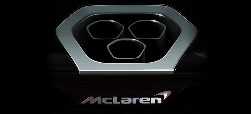 McLaren Ultimate Series project main