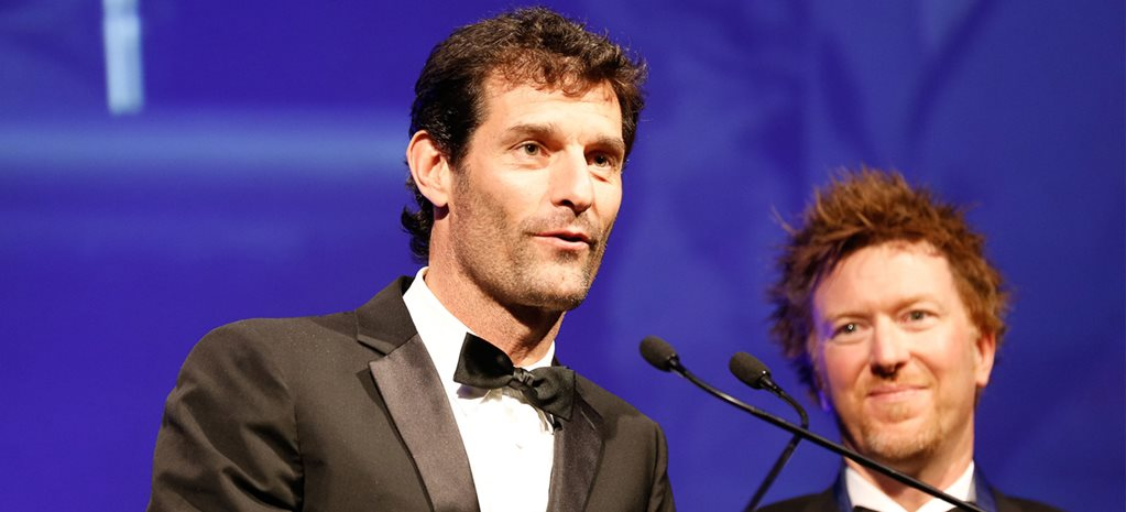 mark webber to be inducted into australian motor sport hall of fame