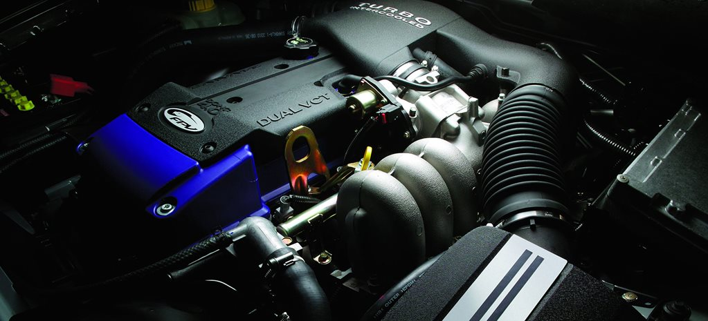 15 Years of Ford's Barra Engine: What to Look for When