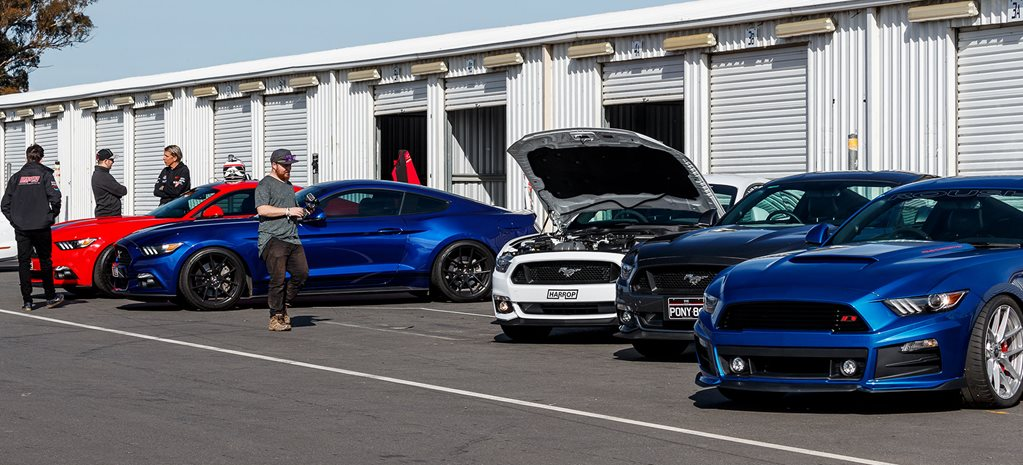Tuning your Ford Mustang for ADR Compliance feature