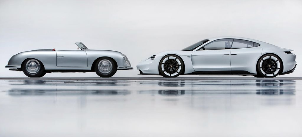 porsche turns 70 this year 356 mission e