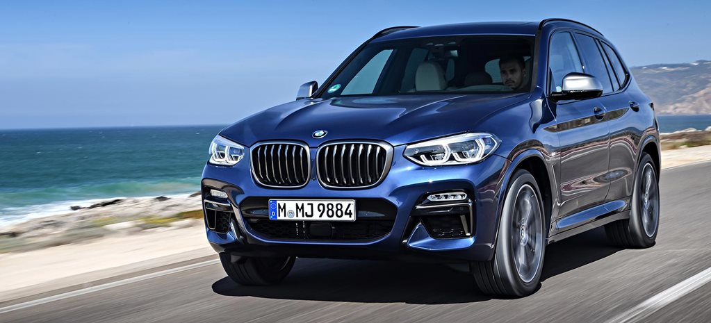 BMW X3 M40i pricing announced