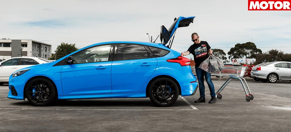 ford focus RS LE long term review part 2 review