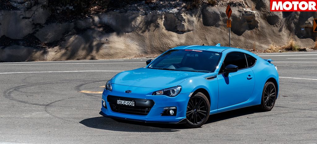 Tunehouse Subaru BRZ review feature