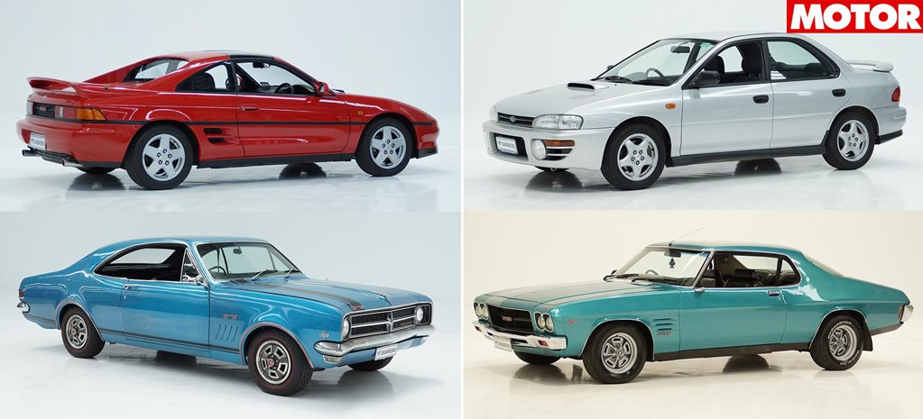 Japanese classics beat sales estimates at auction