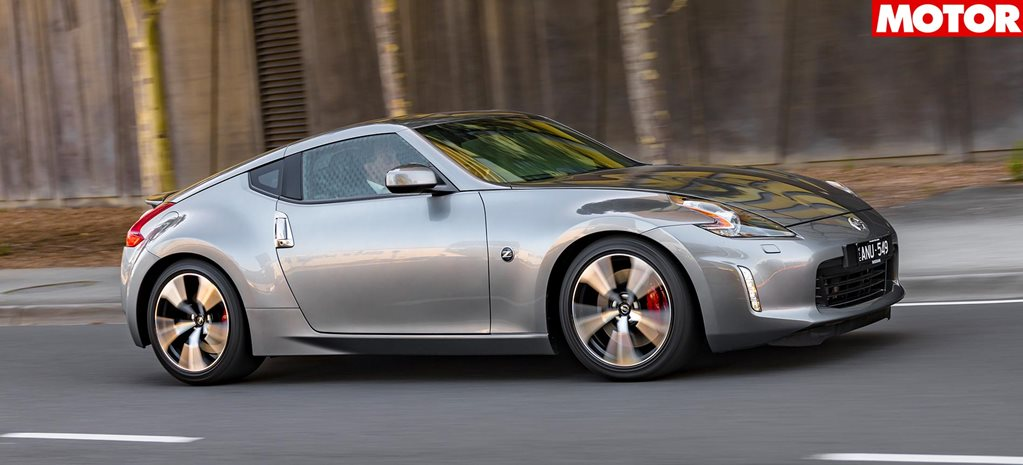 Nissan revives hopes for 370Z replacement news