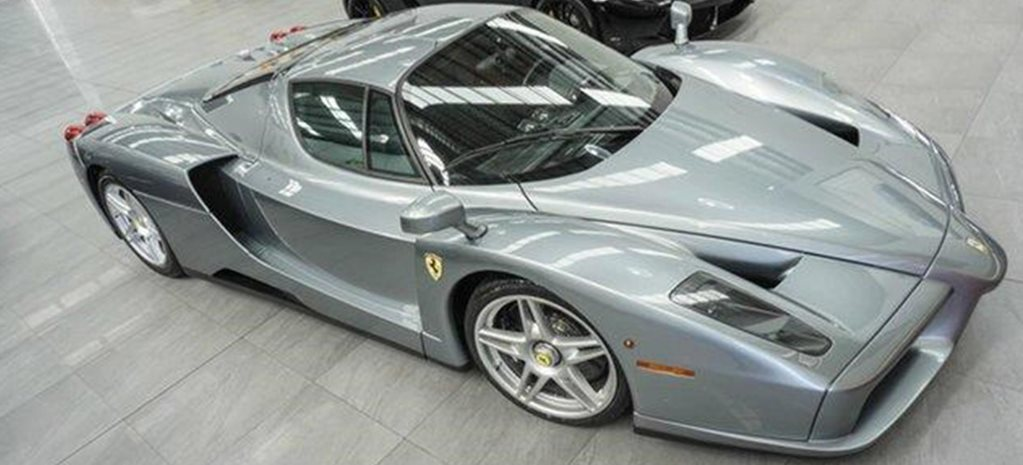 2004 Ferrari Enzo for sale in Australia