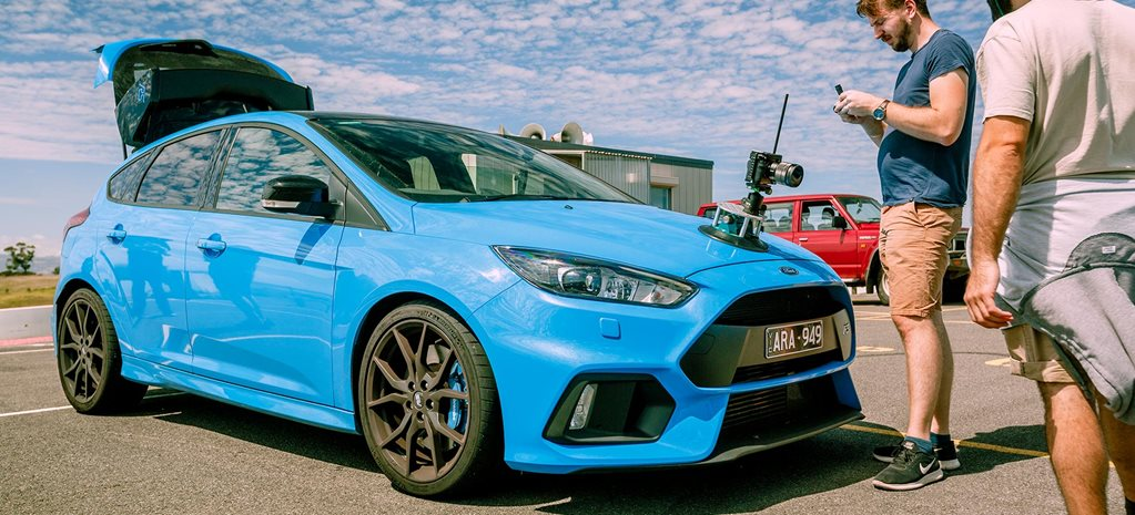 2018 Ford Focus RS Limited Edition long term review
