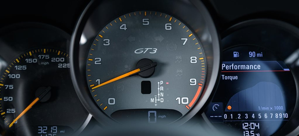 Porsche investigating 9500rpm street legal 911 news
