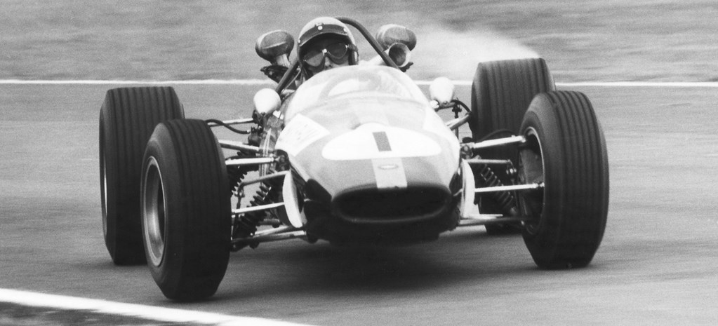The Repco-Brabham miracle