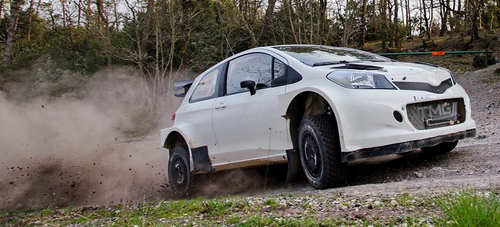 Toyota poised for WRC return