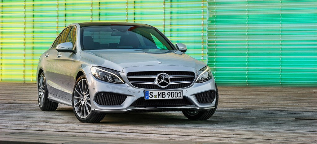 Exclusive Video: Mercedes-Benz C-Class prices announced