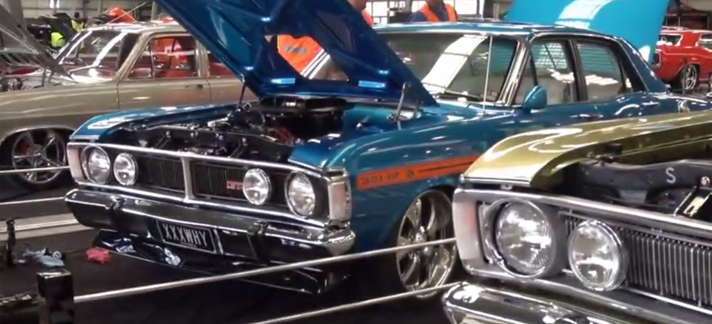 IN VIDEO - MotorEx 2014 Preview