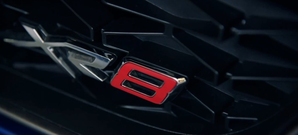New Ford Falcon Xr8 Teased In Video