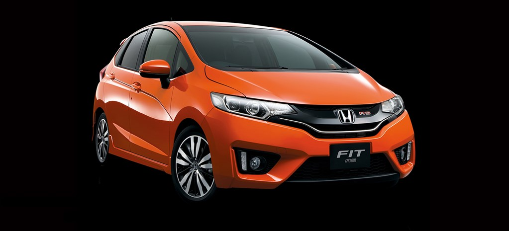 Hotter, faster Honda Jazz RS a chance for Oz