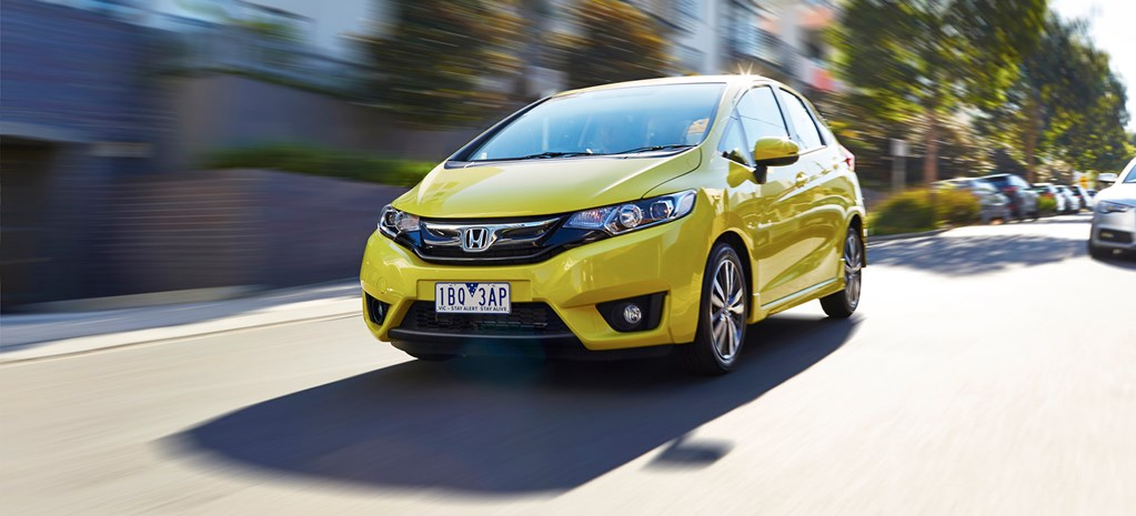 First Drive: Honda Jazz