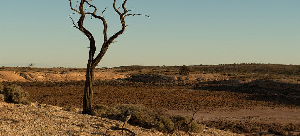Gawler Ranges, South Australia