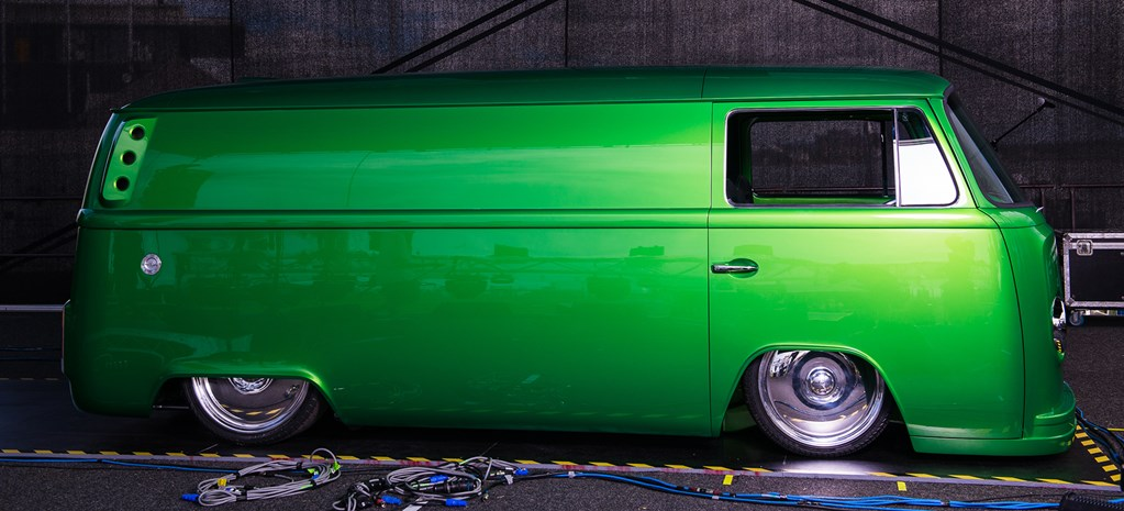 GALLERY: BLISS N ESO KOMBI