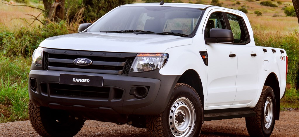 Ford's work-ready Ranger XL Plus