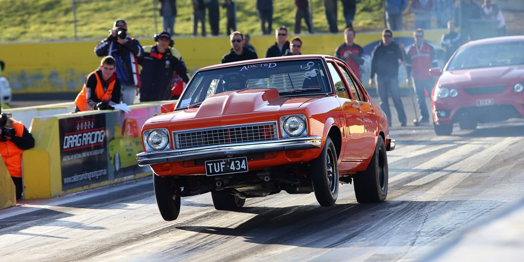 MELBOURNE'S STREET OUTLAWS