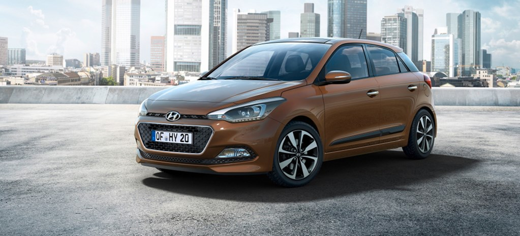 Next Hyundai i20 in doubt for Oz