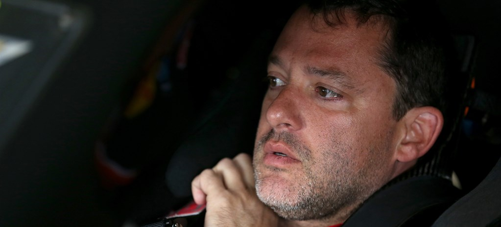 Sunday Roast: In defence of Tony Stewart