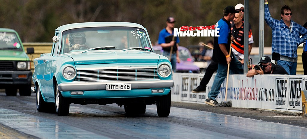 SIX BANGER NATS PREVIEW