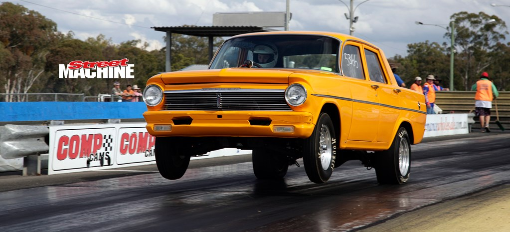 GALLERY: SIX BANGER NATS