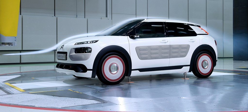 Citroen joins the French economy revolution