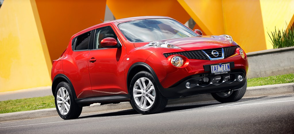 Nissan looks to cull SUV line-up