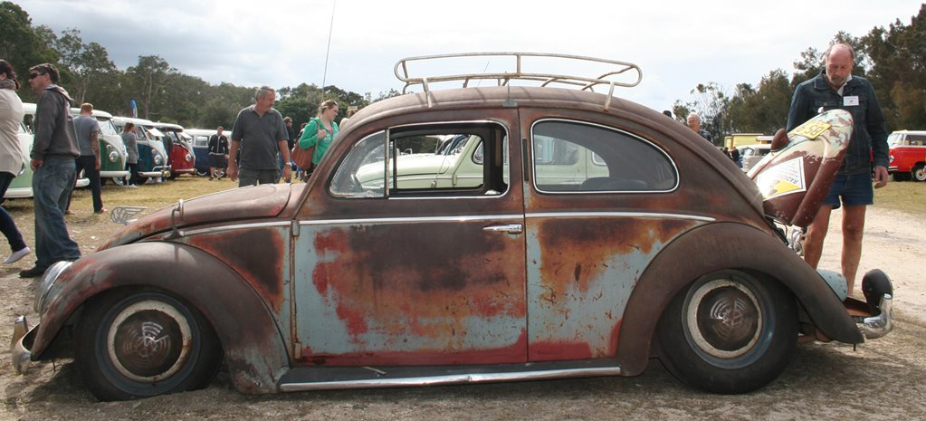 GALLERY: Nambucca VW Spectacular