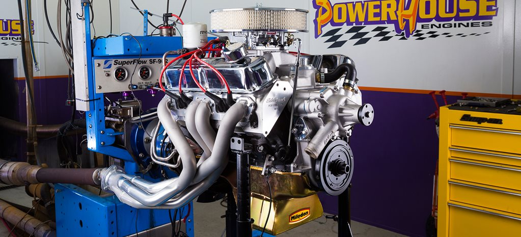 VIDEO: PROJECT SWINGER ENGINE DYNO