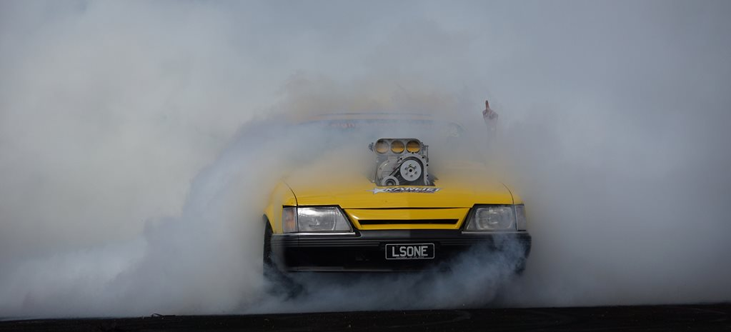 GALLERY: THE ULTIMATE BURNOUT CHALLENGE HALL OF FAME