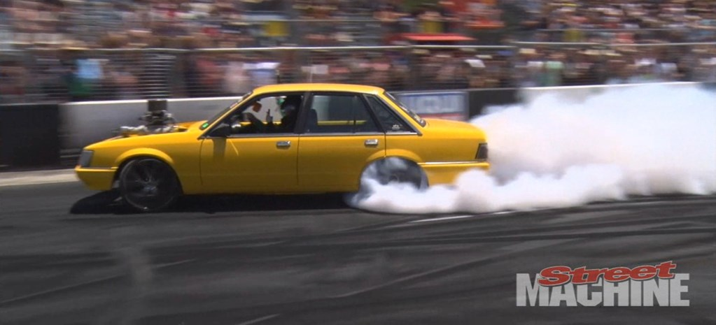 VIDEO: SUMMERNATS QUALIFYING MONTAGE