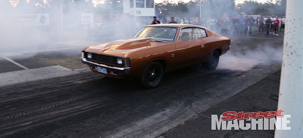 VIDEO: SCREAMING SIX PACK CHARGER