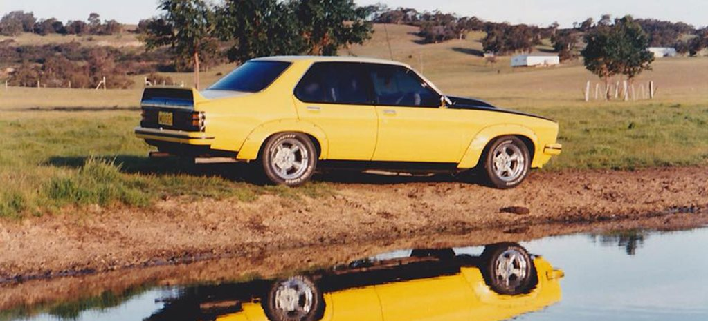 GALLERY: TORANA TUESDAY!
