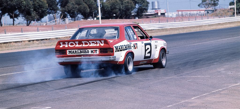 BLOWIN' GASKETS: A VERY SPECIAL HOLDEN V8