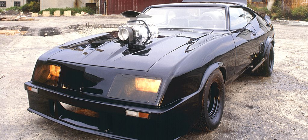THE REAL STORY OF THE MAD MAX XB GT FALCON