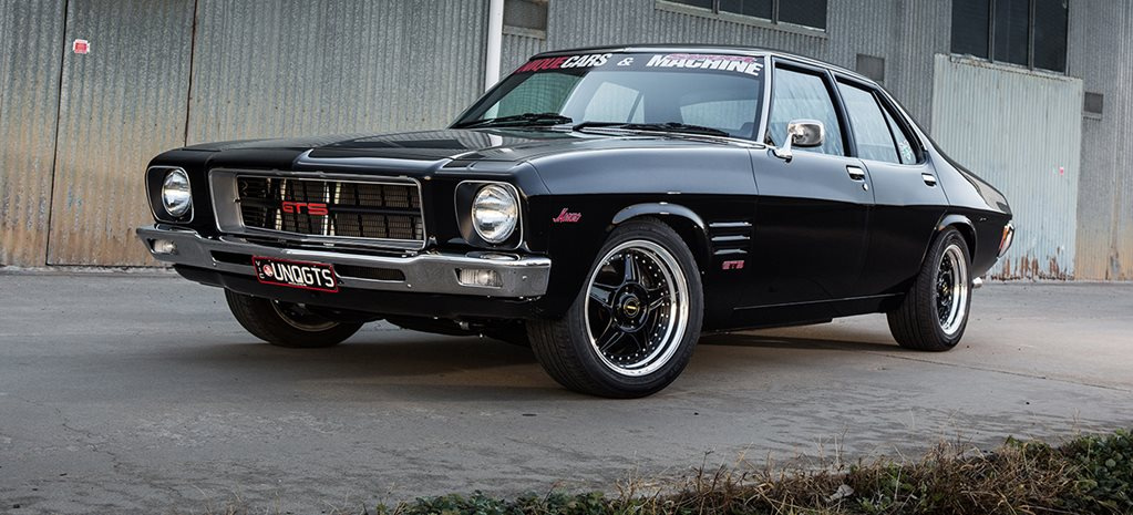 GIVEAWAY: HQ GTS MONARO ENTRIES CLOSING SOON