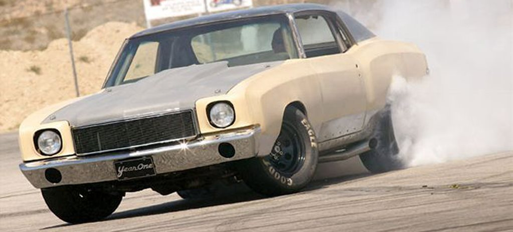 '71 MONTE CARLO FROM THE FAST AND THE FURIOUS: TOKYO DRIFT FOR SALE