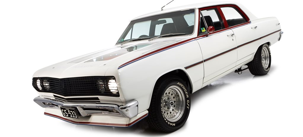 1965 CHEVELLE MALIBU SHOW CAR - MALIBU MAGIC: THE TRUE STORY