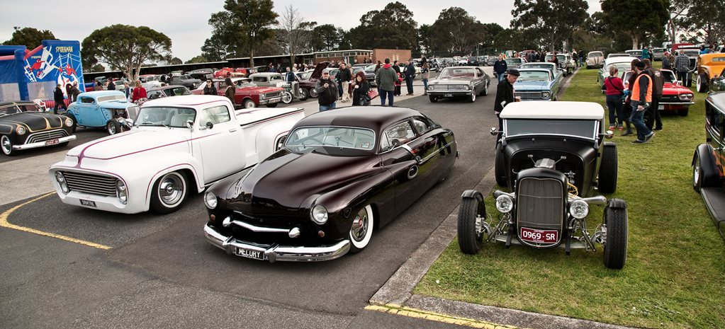 GALLERY: 2015 GREAZEFEST MELBOURNE PREVIEW