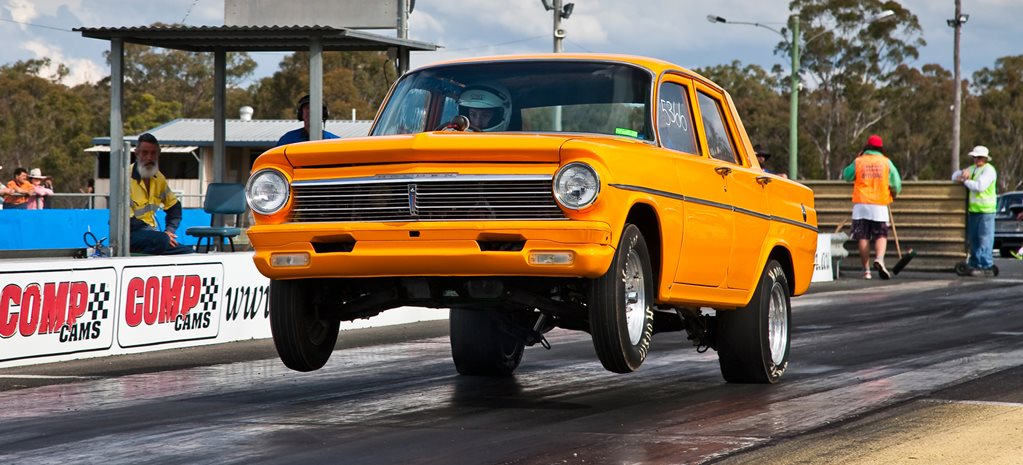 EH HOLDEN: READER'S CAR OF THE WEEK