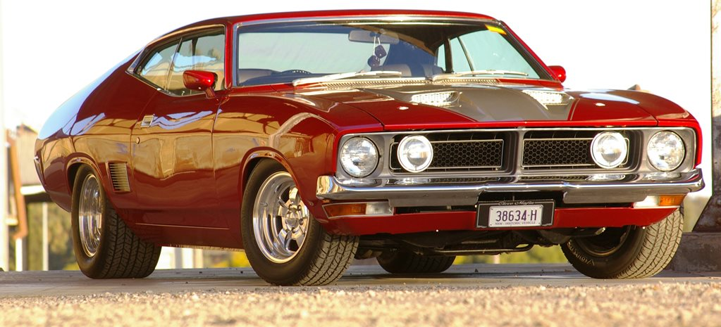 FORD XB FAIRMONT COUPE: READER'S CAR OF THE WEEK