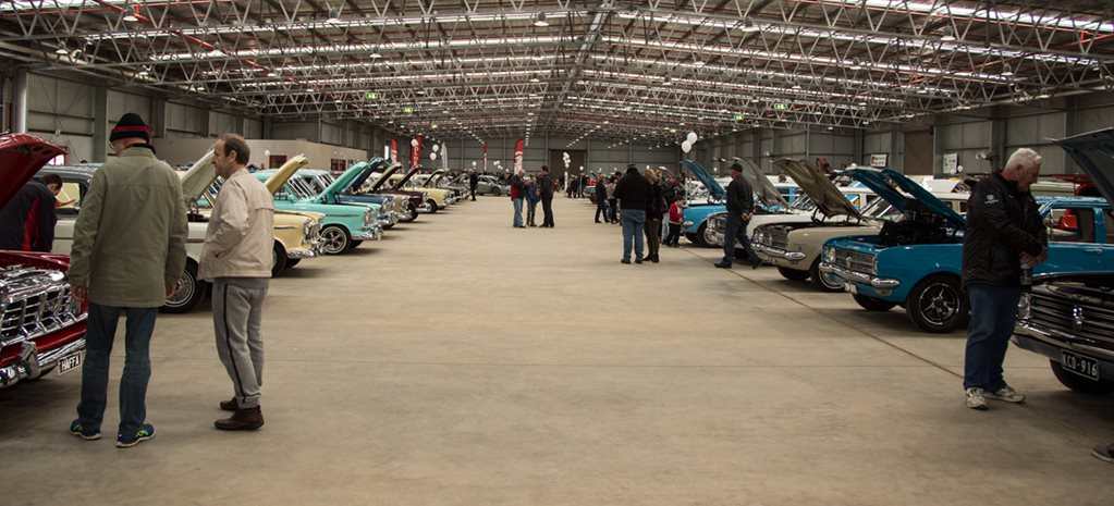 GALLERY: ALL HOLDEN DAY 2015